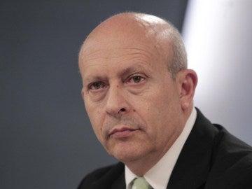 El ministro Wert no asistirá a los Goya