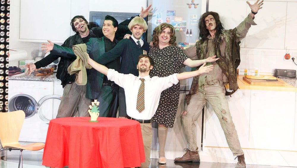 Optaron por entregar sus propios Goya a las mejores películas 'que no se han hecho'