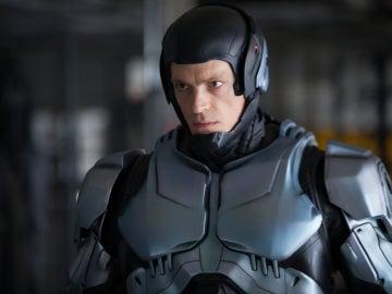 Tráiler de 'Robocop'