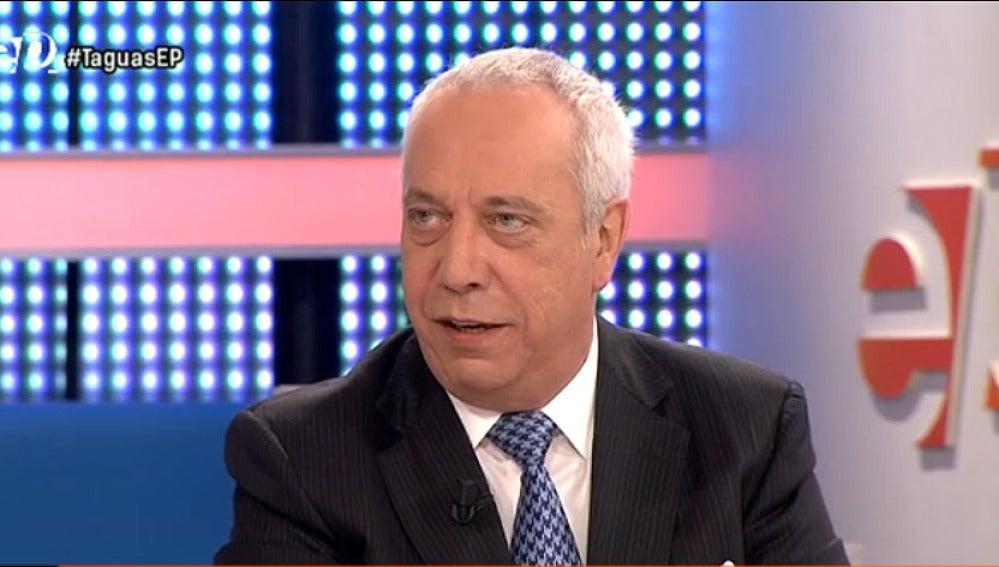 David Taguas
