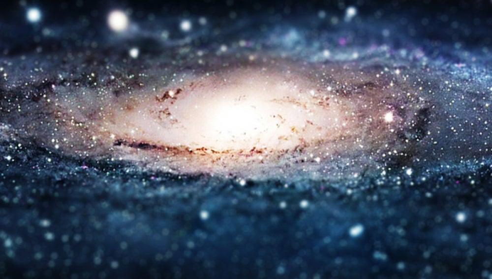 Recreación del espacio en microfotografías