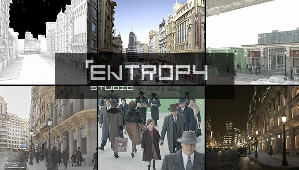 Entropy Studio