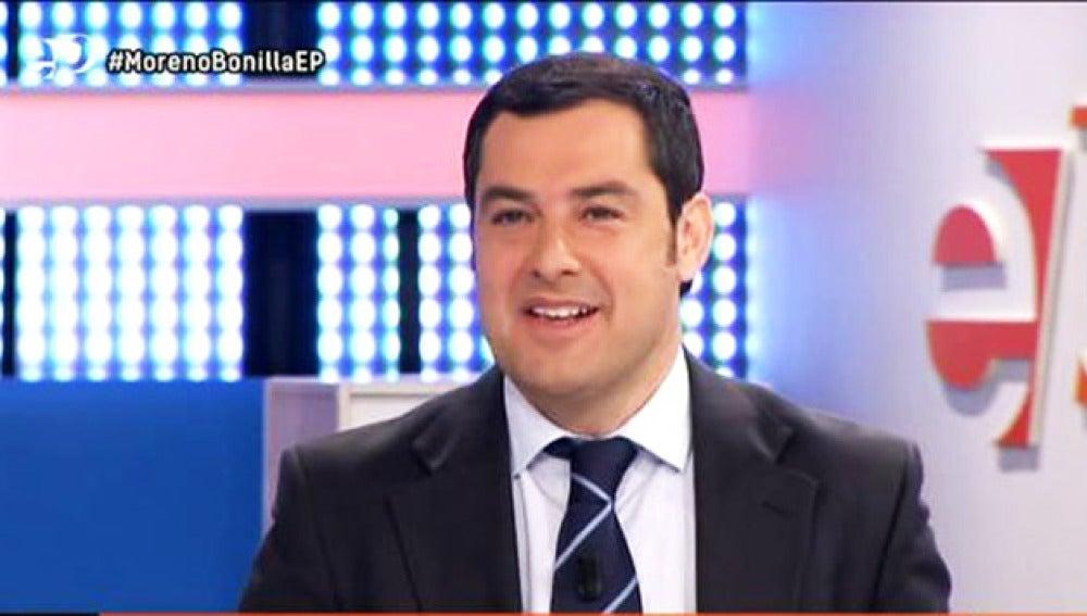 Juan Manuel Moreno Bonilla