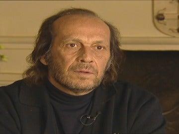 Entrevista a Paco de Lucía en Antena 3 en 2004