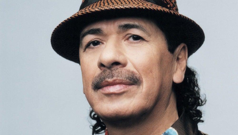 Carlos Santana en El Hormiguero 3.0
