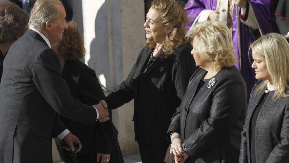 Funeral de Estado por las víctimas del 11-M