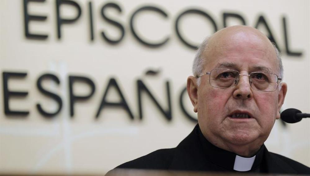Ricardo Blázquez, nuevo presidente de la Conferencia Episcopal