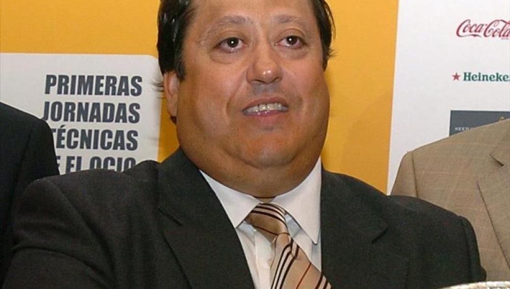 Alfonso Tezanos, exvocal de la patronal