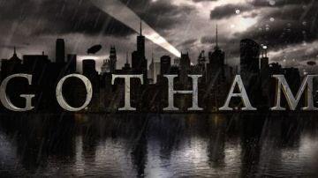 Logo de 'Gotham'