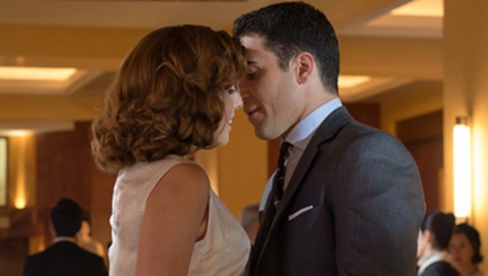 Alberto y Cristina, cada vez más cerca