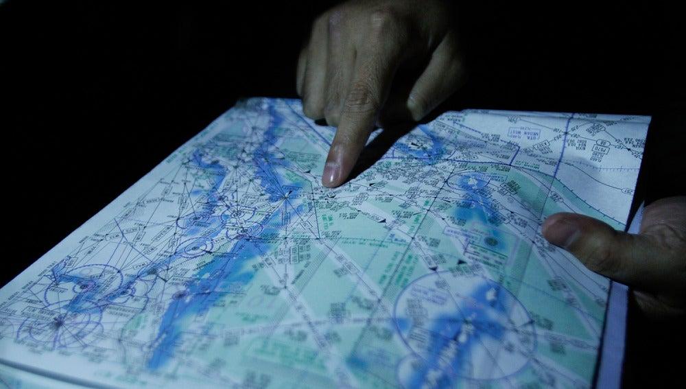Prosigue la búsqueda del avión malasio desaparecido