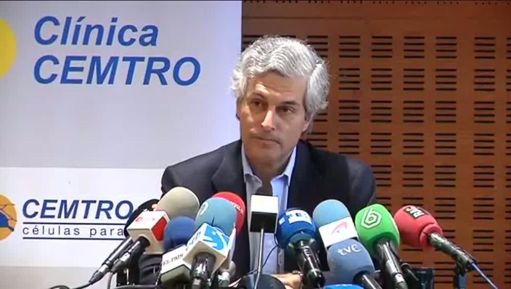 El hijo de Adolfo Suárez anuncia un 'desenlace inminente' en la vida de su padre