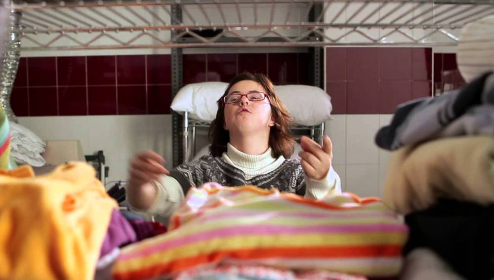 Lipdub para celebrar el Día Mundial del Síndrome de Down