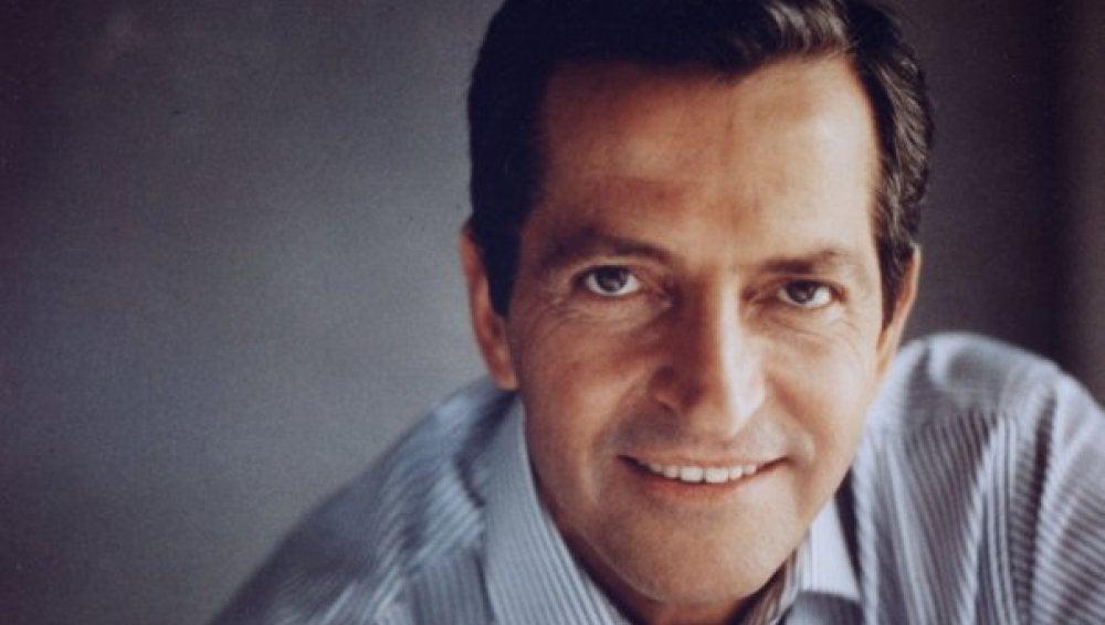 El expresidente del Gobierno, Adolfo Suárez