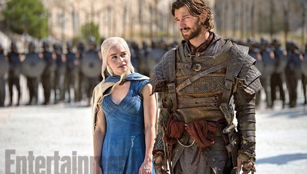 Juego de Tronos\' con acento andaluz: la serie de HBO podría rodar en ...