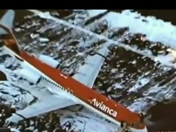 Aterrizaje de emergencia en Brasilia