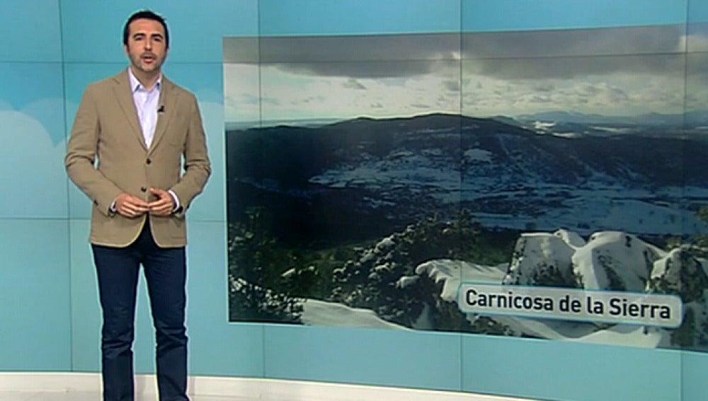 Luis Fraga, editor web de Antena 3