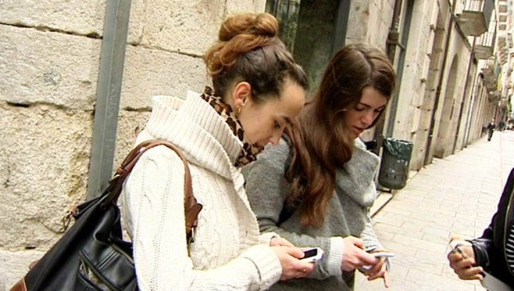Un vídeo erótico de dos jóvenes se difunde en un instituto de Girona