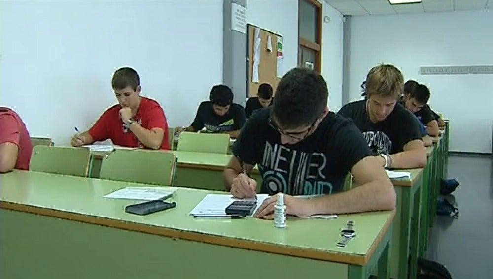 Los profesores piden nuevos contenidos para adaptarse a PISA