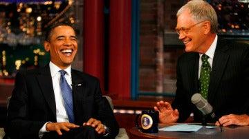 David Letterman se retira
