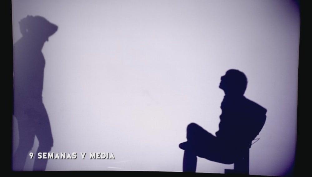 Manos a la Sombra - 9 Semanas y Media