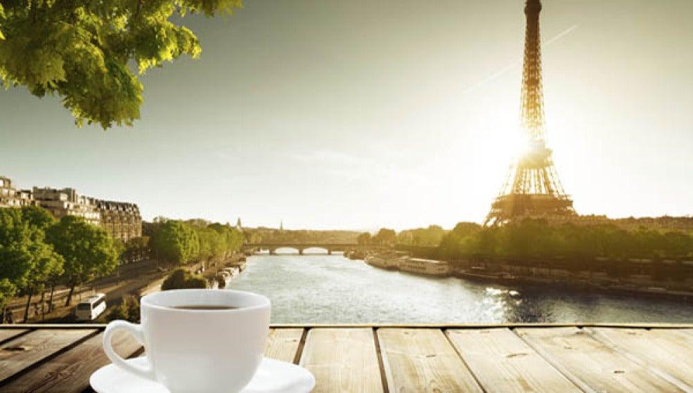 En París las mujeres han cogido la sartén por el mango.