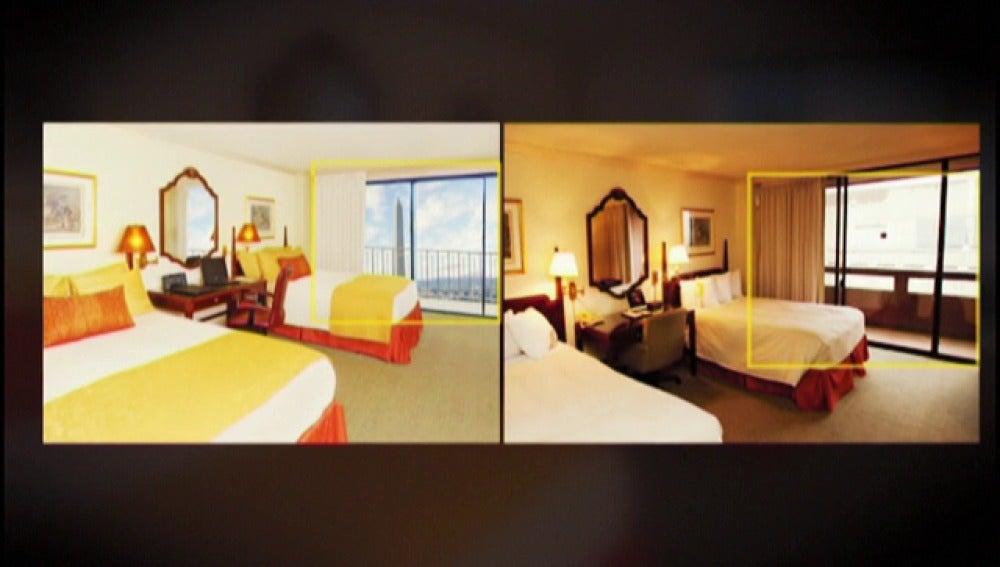 Publicidad engañosa hoteles