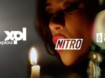 Adios a Nitro, Xplora y la Sexta3