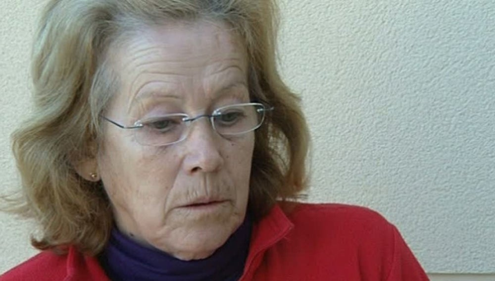 Mari Carmen en Alicante
