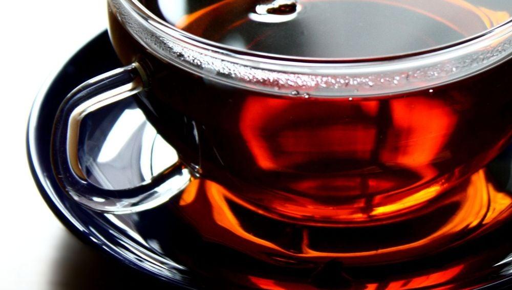 El té negro es el más consumido en el mundo.