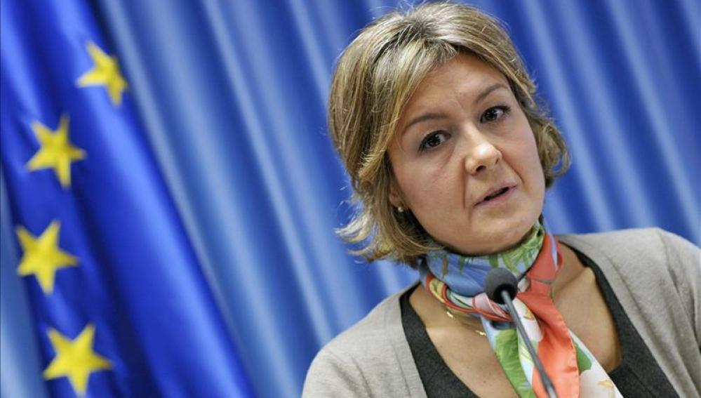 Isabel García Tejerina será la nueva ministra de Agricultura