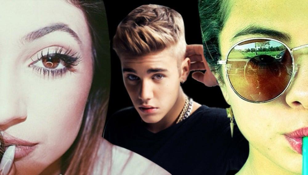 Selena Gomez deja de seguir a Justin Bieber y ahora tontea con Kylie Jenner