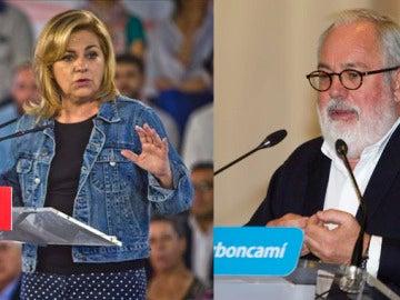 Valenciano y Arias Cañete
