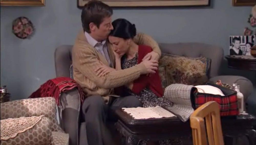 Manolita y Marcelino