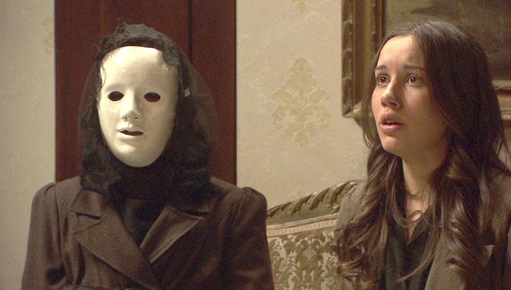 Jacinta y Aurora