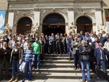 Los rectores exigen al gobierno el fin de las medidas de austeridad y recortes en Educación