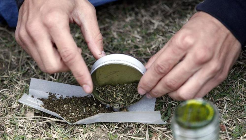 Legalizada la marihuana en Uruguay