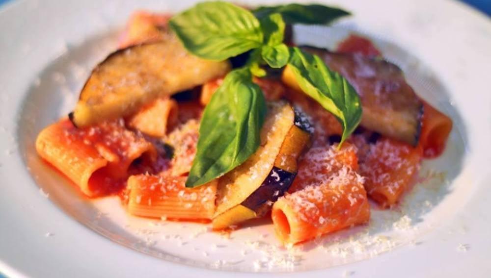 Alfredo Gelso es el guardián de la cocina siciliana más tradicional.