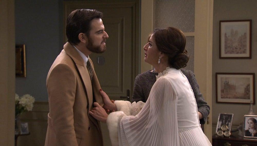 Diego y Elena