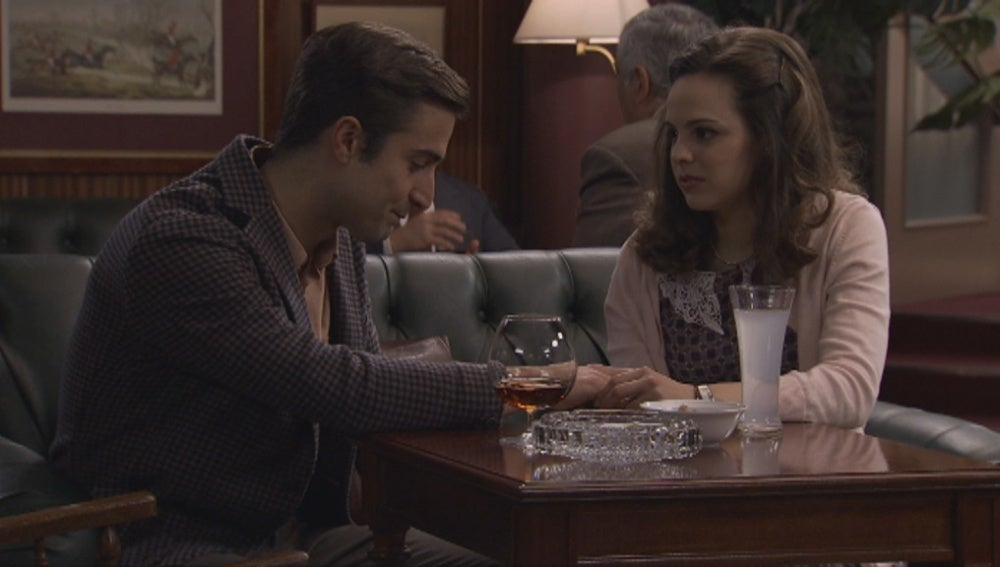 Pilar y Amadeo
