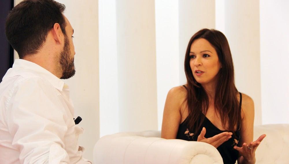 Videoencuentro Verónica Sánchez