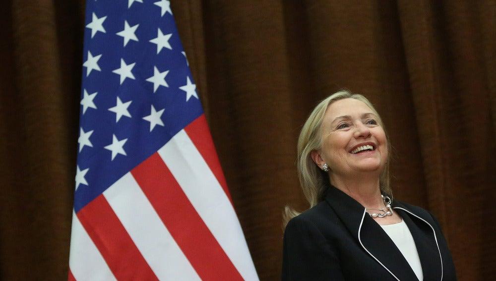 Hillary Clinton, la candidata esperada por EEUU para las elecciones de 2016