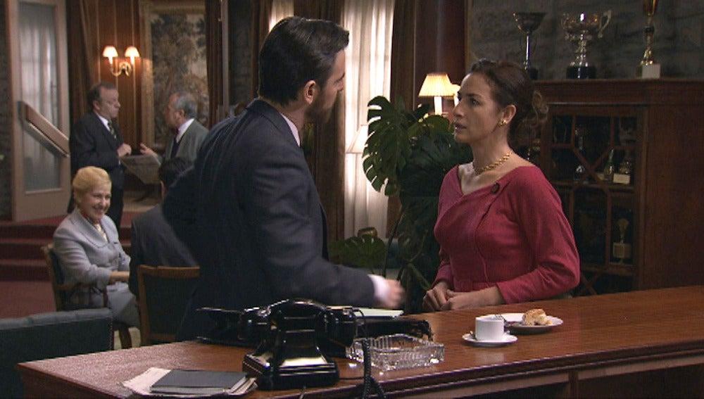 Elena y Diego