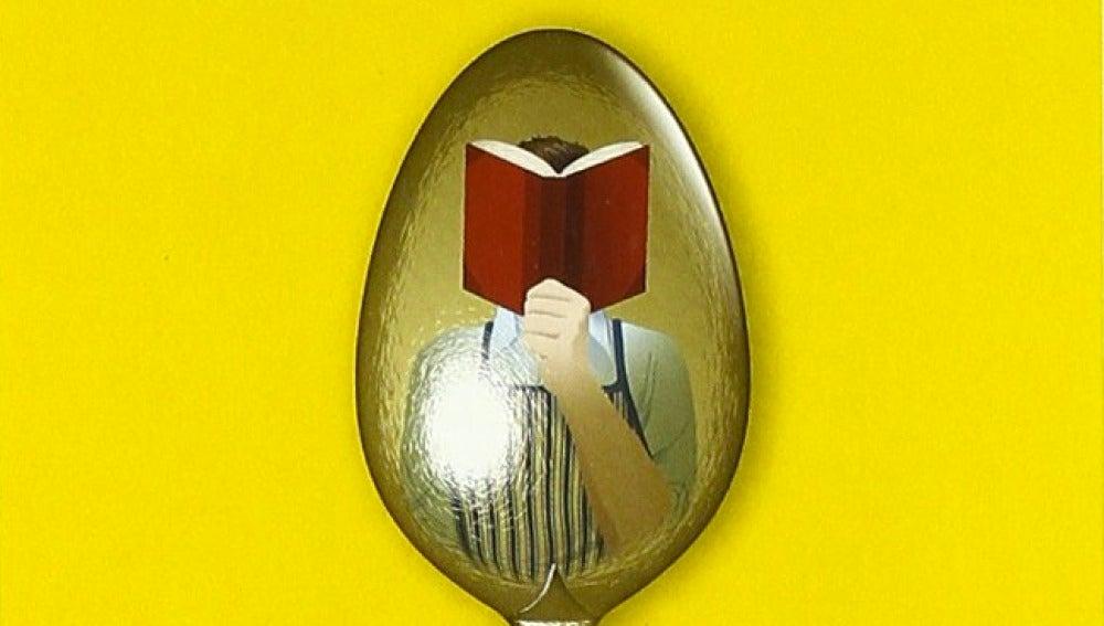 'El perfeccionista en la cocina', de Julian Barnes. Pura vis cómica entre fogones.