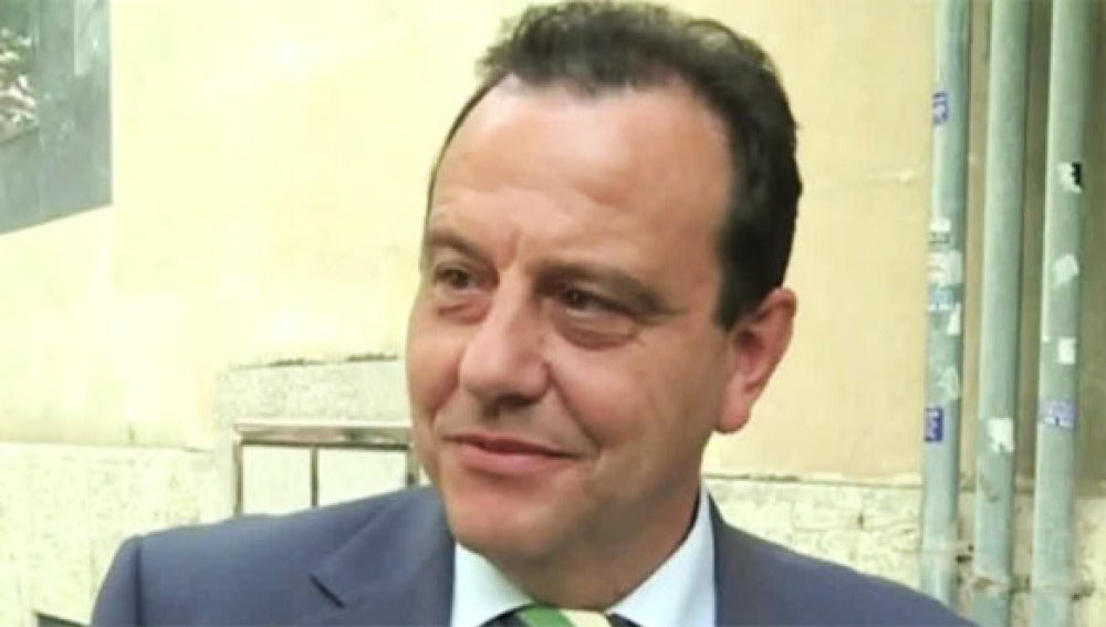 Fiscal Pedro Horrach