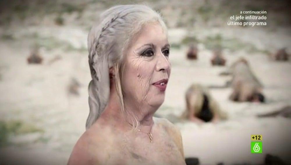 OBJETIVO TV ANTENA 3 TV | \'Juerga de Tronos\', la adaptación andaluza ...