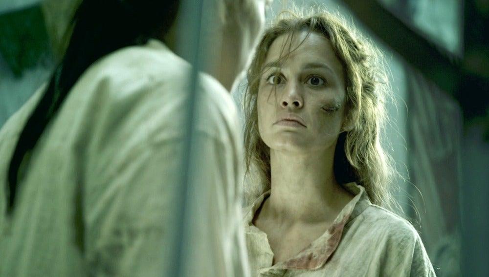 María en la cárcel