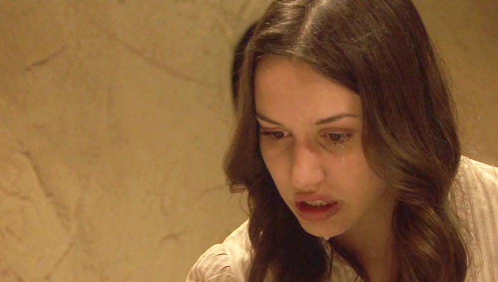 "Aurora a Fernando: ""No permitiré que sigas atormentándonos"""