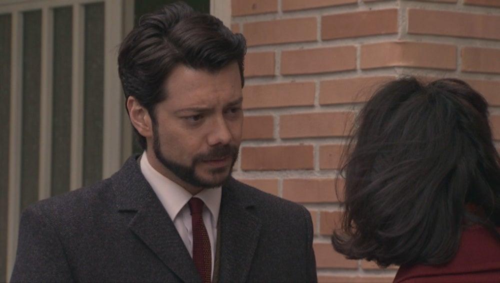 Gabriel y Asun