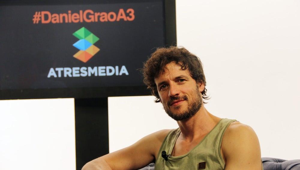 Daniel Grao videoencuentro